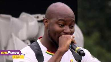 Photo of King Promise – Live at Party In The Park