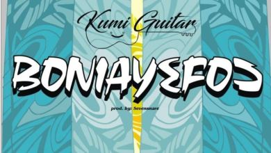 Photo of Download : Kumi Guitar – Boniay3fo (Prod by Sevensnare)