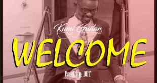 Kumi Guitar – Welcome (Prod By DDT)