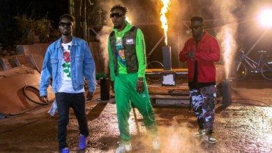 Photo of Kwaw Kese Ft Mr Eazi x Skonti x Sarkodie x Medikal – Dondo Remix (Official Video)