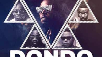 Photo of Download : Kwaw Kese Ft Sarkodie x Medikal x Skonti – Dondo (Remix)