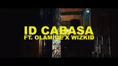 Photo of Olamide x Wizkid x Id Cabasa – Totori (Official Video)