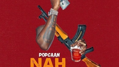 Photo of Download : Popcaan – Nah Run (Prod by DunWell Productions)
