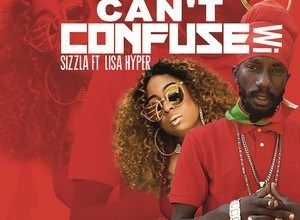 Photo of Download : Sizzla Ft. Lisa Hyper – Can't Confuse Wi