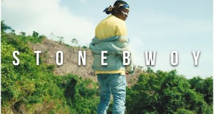 Stonebwoy – Tuff Seed (Official Video)
