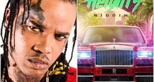 Tommy Lee Sparta – Lifestyle (Miami Heights Riddim)