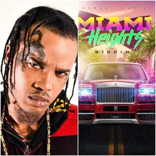 Tommy Lee Sparta – Lifestyle (Miami Heights Riddim)