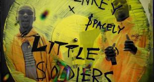 Tulenkey Ft $pacely – Little Soldiers (Tsooboi) (Prod. by Slum)