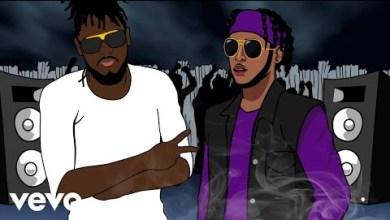 Photo of Download : Vershon – Dancehall Party (OsmosisRiddim)