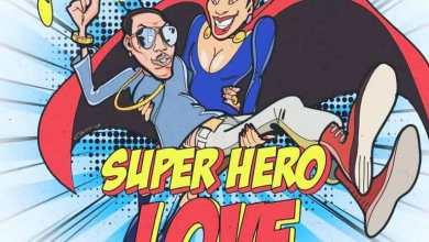 Photo of Download : Vybz Kartel – Super Hero Love