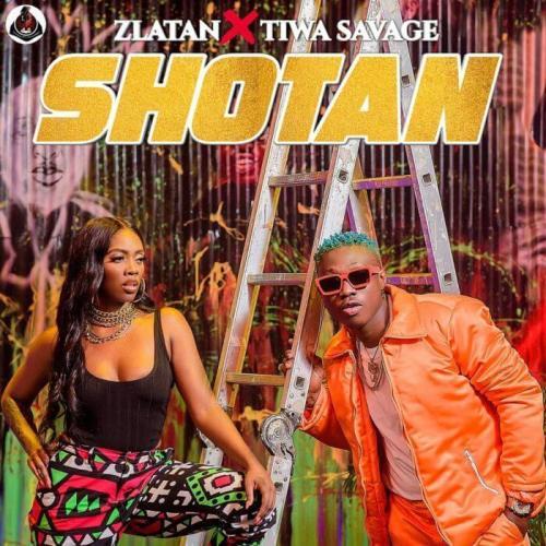 Zlatan x Tiwa Savage – Shotan (Prod. By Spellz)