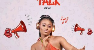 eShun – Talk Talk (Prod. By DDT)