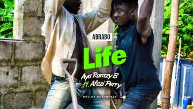 Photo of Download : Aya RamzyB – Life (Abrabo) (Ft Afezi Perry) (Prod. By BodyBeatz)