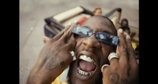Burna Boy - Pull Up (Official Video)