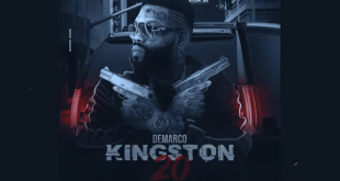 Demarco - Kingston 20
