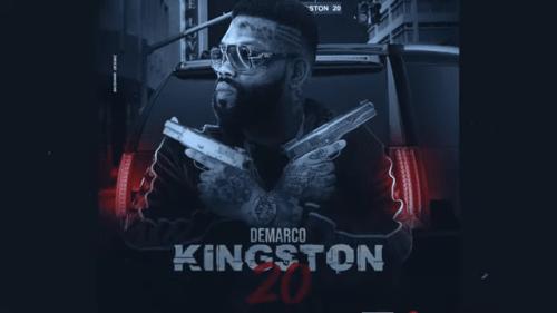 Demarco - Kingston 20