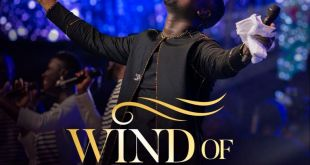 Joe Mettle – I See Miracles