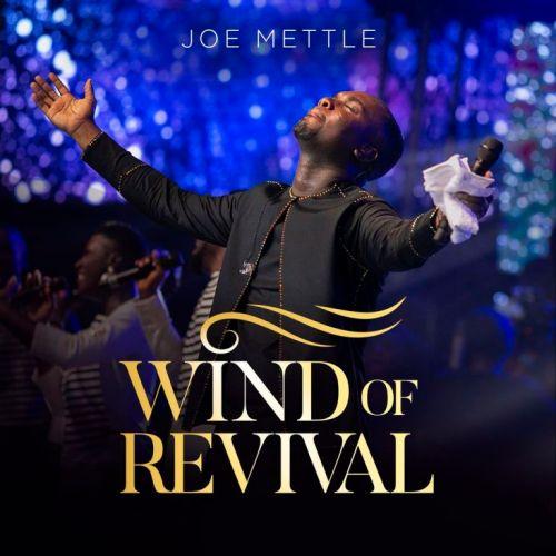 Joe Mettle Ft Akosua Kyerematen – Spirit Move