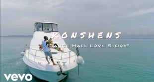 Konshens - Dancehall Love Story + Official Video