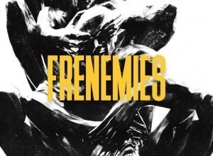 Photo of Download : Magnom Ft Paq – Frenemies (Prod by Paq)