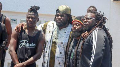 Photo of Download : Morgan Heritage Ft StoneBwoy x Samini x KoJo Antwi x Jose Chameleone – Africa We Seh