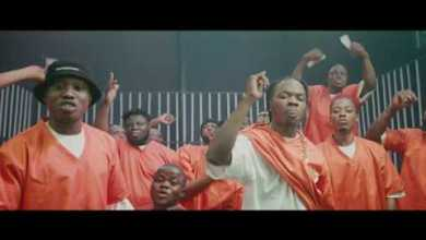 Photo of Naira Marley – Soapy (Official Video)