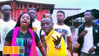 Photo of Patapaa Ft Ada – Chensee Tafri Mu (Official Video)