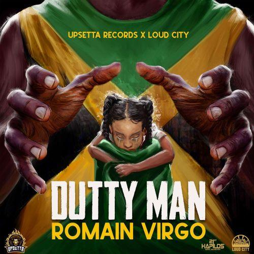 Romain Virgo – Dutty Man