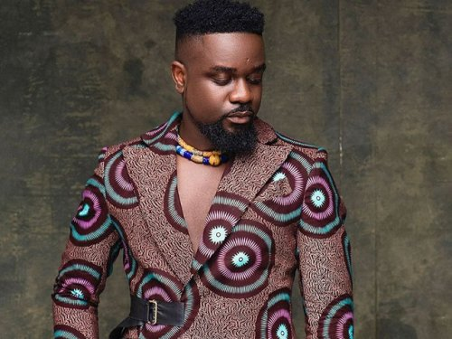 Sarkodie Ft. Mr. Eazi – Do You