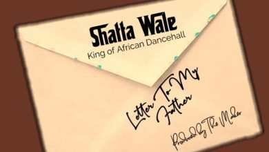 Photo of Download : Shatta Wale – Letter To My Father