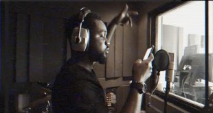 Silvastone x Sarkodie – Real Love (Studio Video)