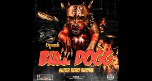 Squash - Bull Dog