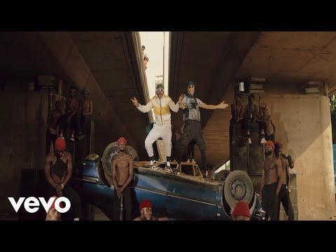 Tekno & Zlatan - Agege (Official Video)