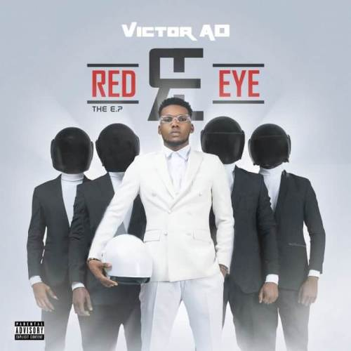 Victor AD – Red Eye EP (Full Album)