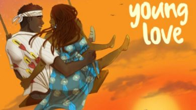 Photo of Download : Adekunle Gold – Young Love