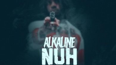 Photo of Download : Alkaline – Nuh Mercy (6IX Diss) (Prod. By GegoDon Records)