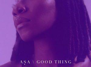 Photo of Download : Asa x Sarz – Good Thing (Remix)