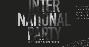 Broni Ft Kuami Eugene & KiDi – International Party