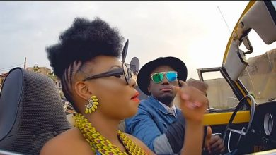 Photo of DJ Spinall Ft Yemi Alade – Pepe Dem (Official Video)