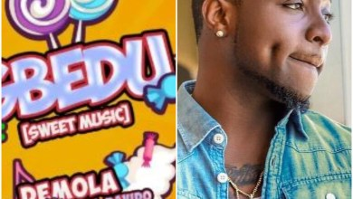 Photo of Download : Demola Ft Davido – Gbedu