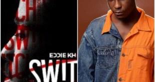 Eddie Khae Ft Kelvynboy – Trust Issues