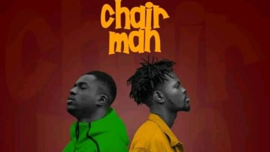 Photo of Download : Fameye Ft. Joey B – Chairman