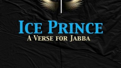 Photo of Download : Ice Prince – A Verse For Jabba