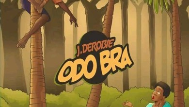 Photo of Lyrics : J.Derobie – Odo Bra (Prod By Killertunes)