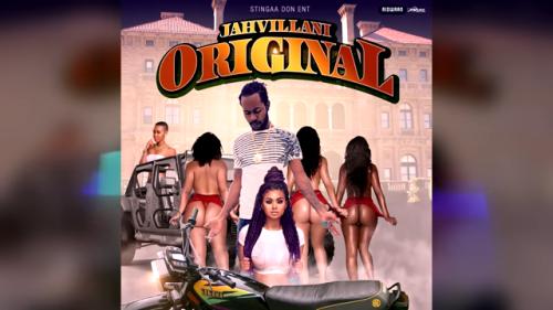 Jahvillani - Original