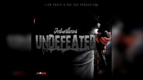 Jahvillani - Undefeated