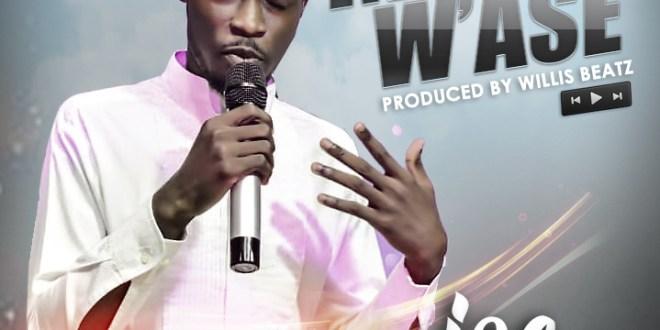 Joe Luiz - Meda W'ase (Prod. By WillisBeatz)