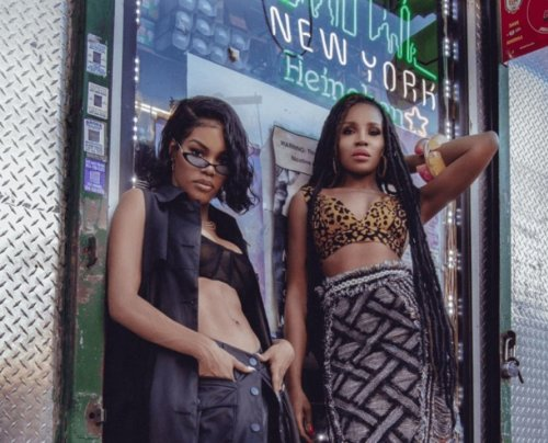 Lyrics  Seyi Shay Ft Teyana Taylor – Gimme Love (Remix)