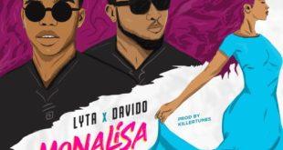 Lyta x Davido – Monalisa Remix