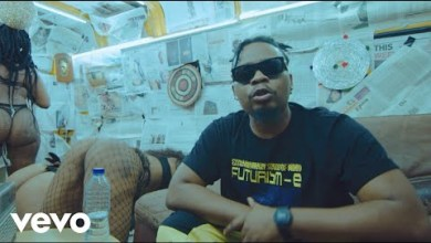 Photo of Olamide – Pawon (Official Video)
